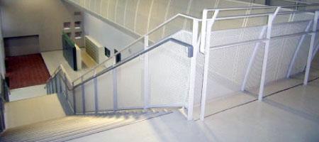内部階段イメージ